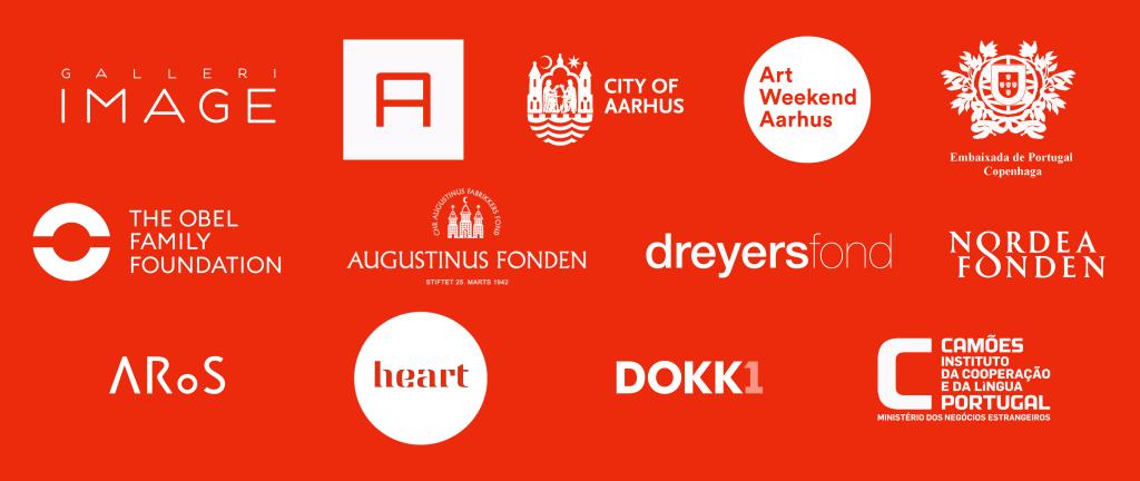 Logos of PWA 2020 Sponsors