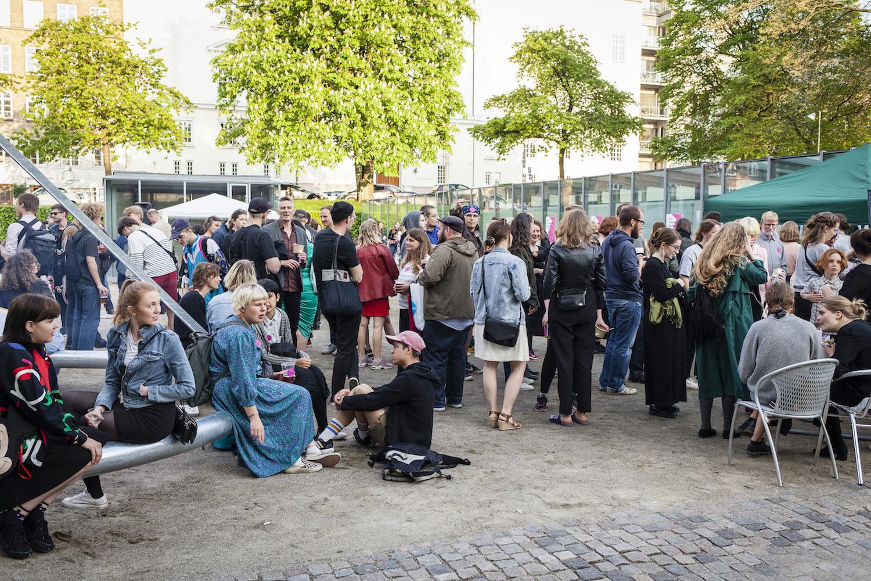 Photobook Week Aarhus and Art Weekend Aarhus joins forces