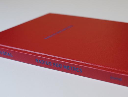 Exhibition Preview: Norwegian Photobooks