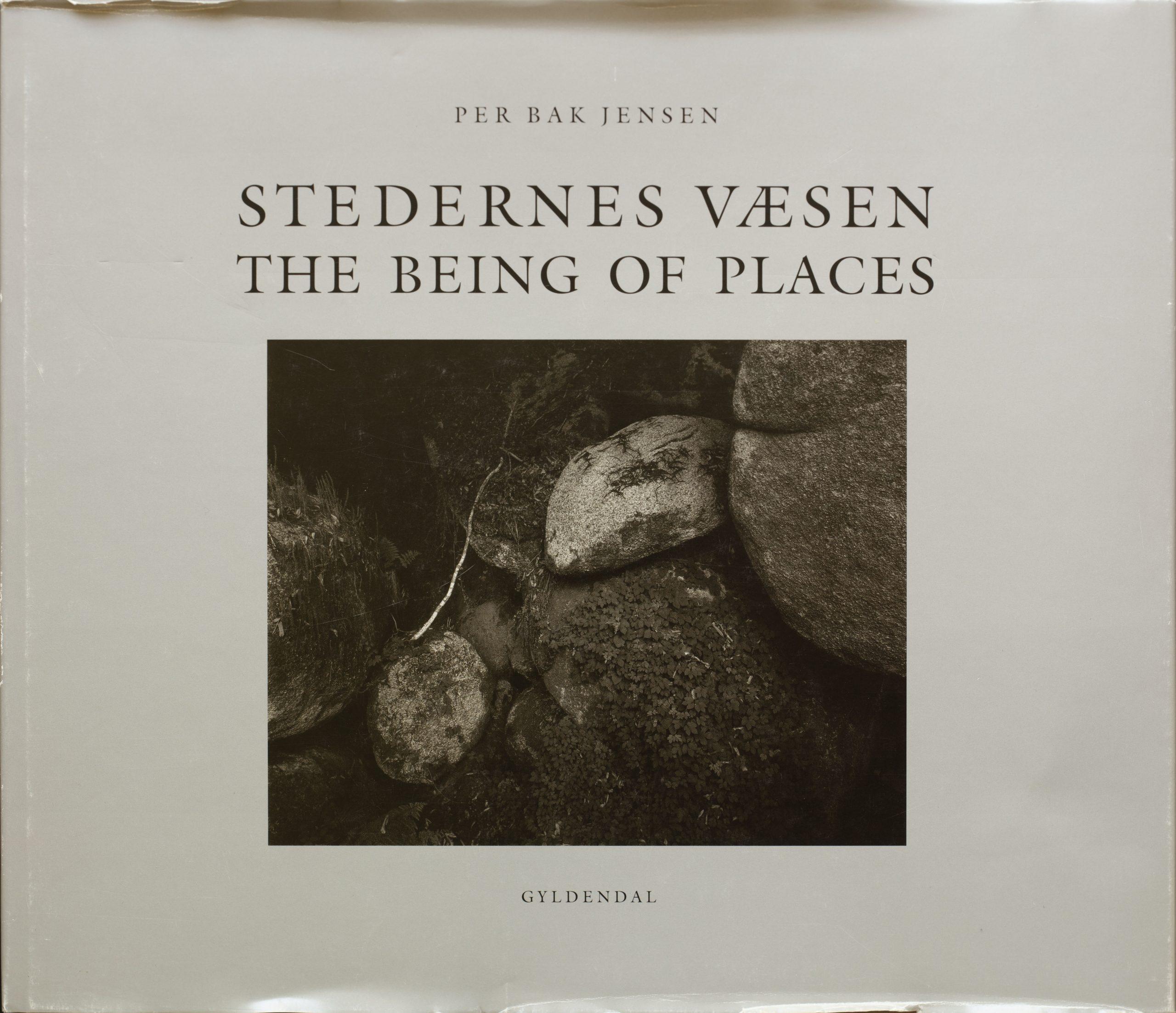Exhibition Preview: Per Bak Jensen. Books and Catalogs