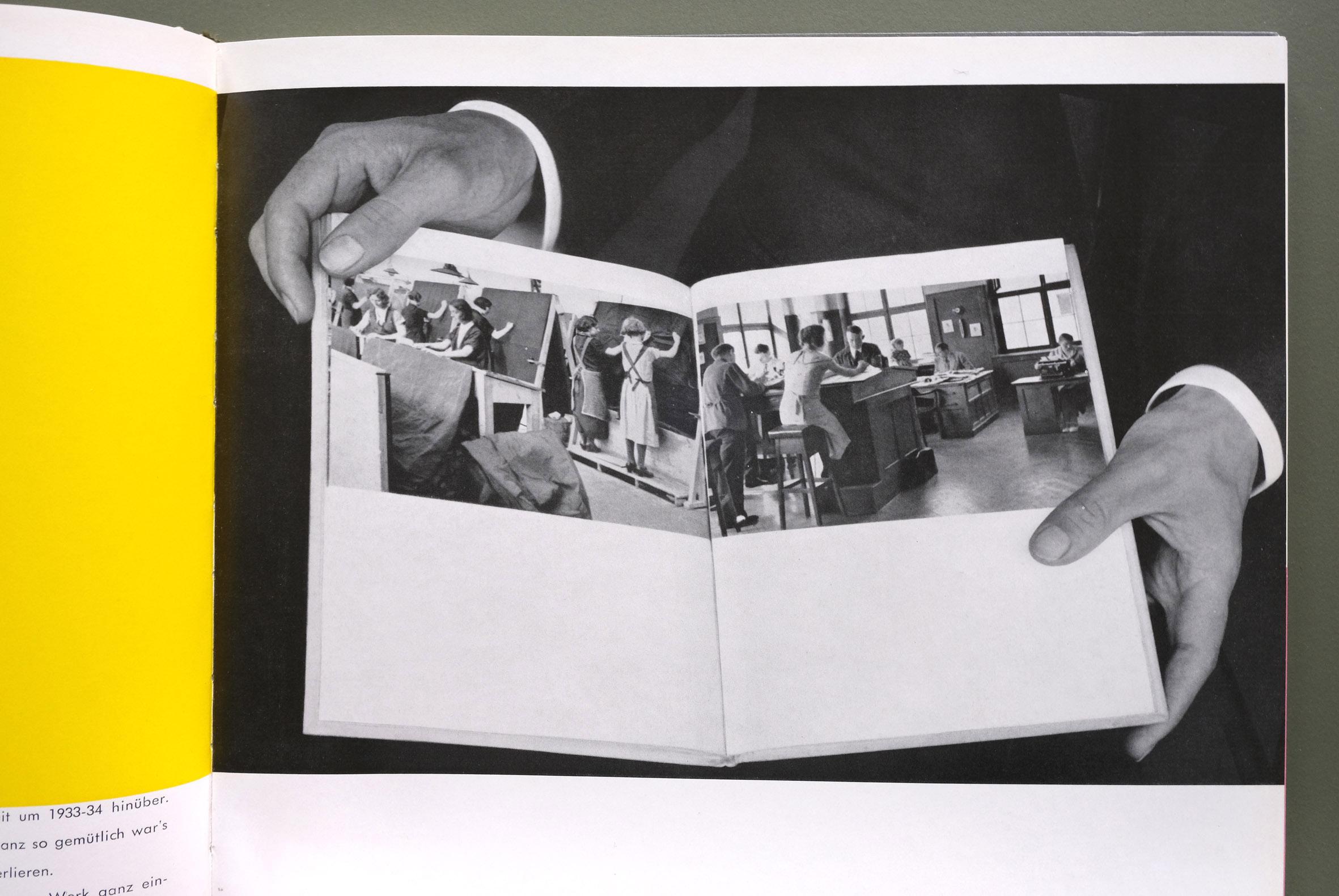 Companybooks as Photobooks