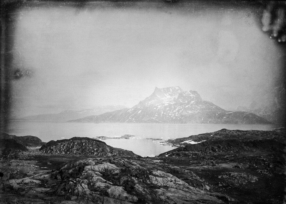 Photobooks and Zines from Greenland