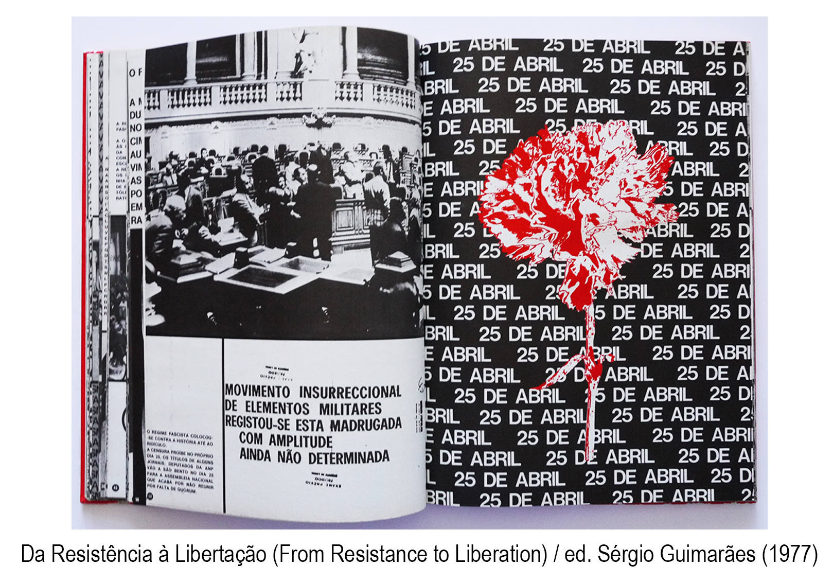 Portugal Year Zero: the photobook as a space of intervention and resistance