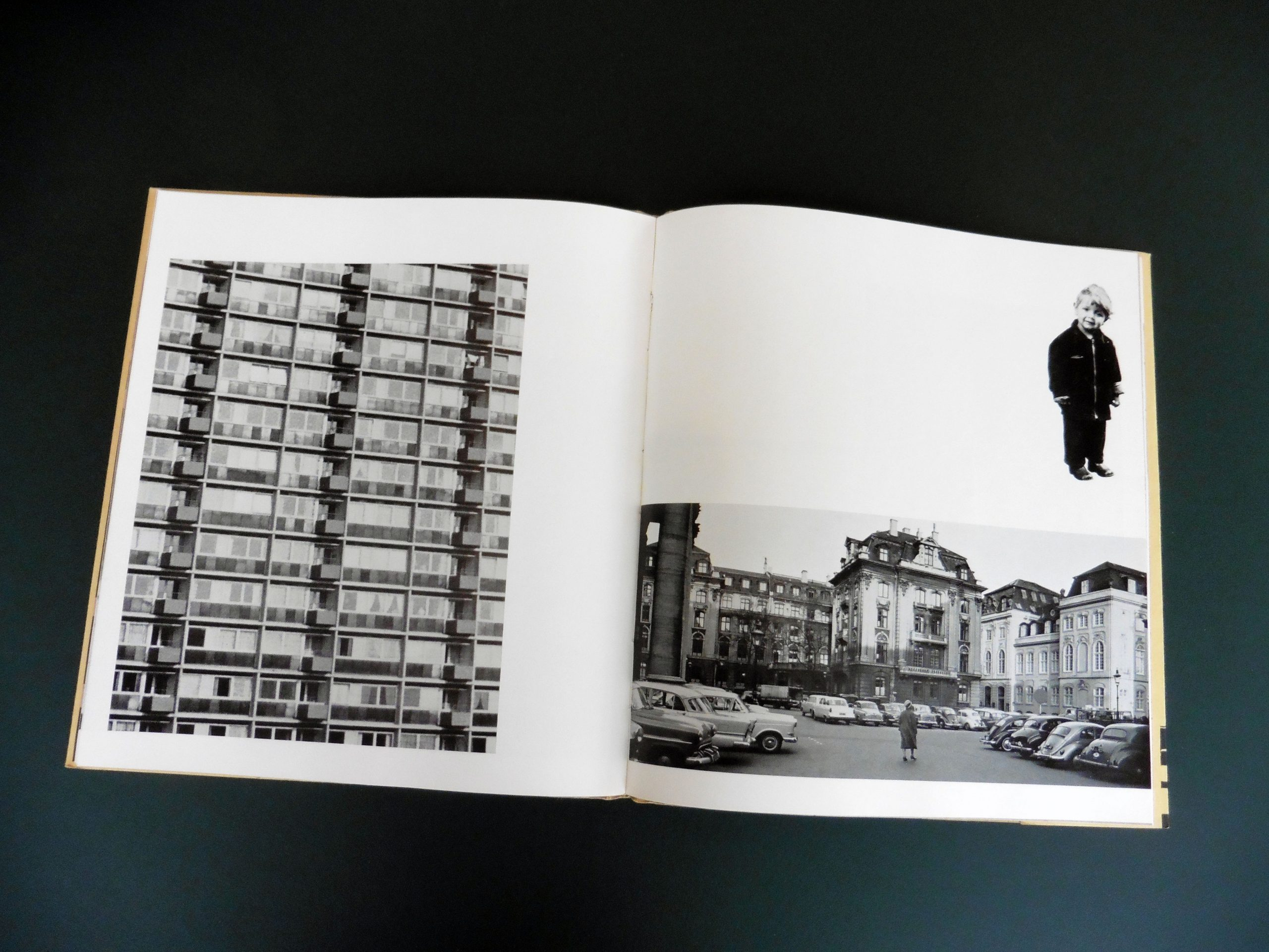 Danish Welfare Architecture and Its Image
